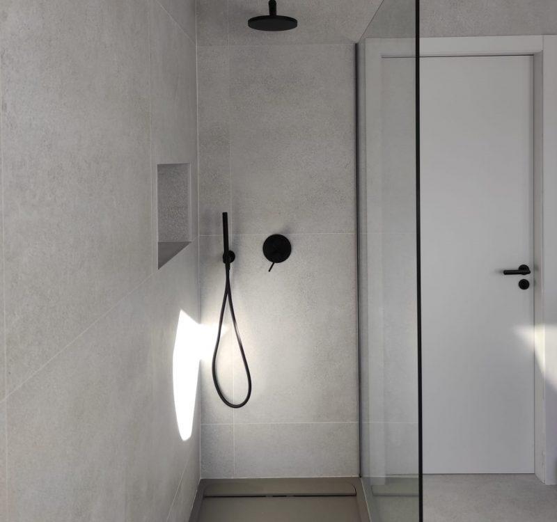 Ducha baño principal 2